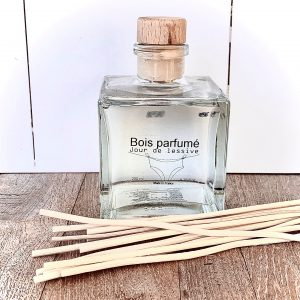 Bois parfumé