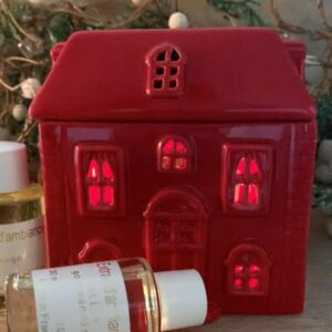 brûle parfum et fondant